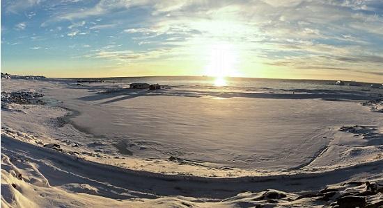 Center for Permafrost (CENPERM)