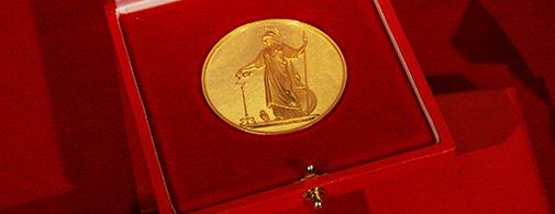 Københavns Universitets guldmedalje